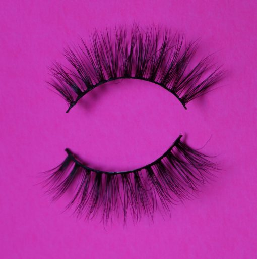 Pink Mink Lashes