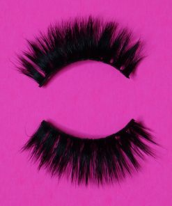 Cream Mink Lashes