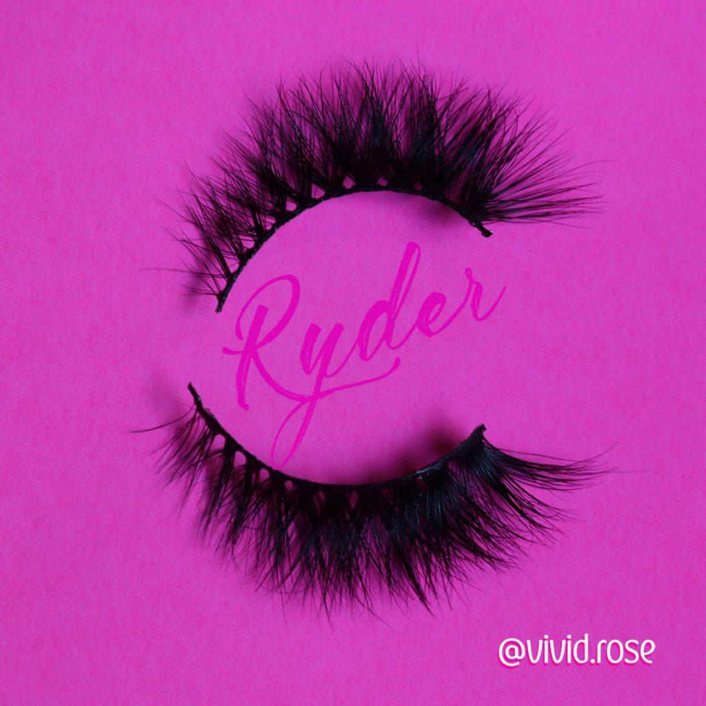 Ryder Mink Lashes