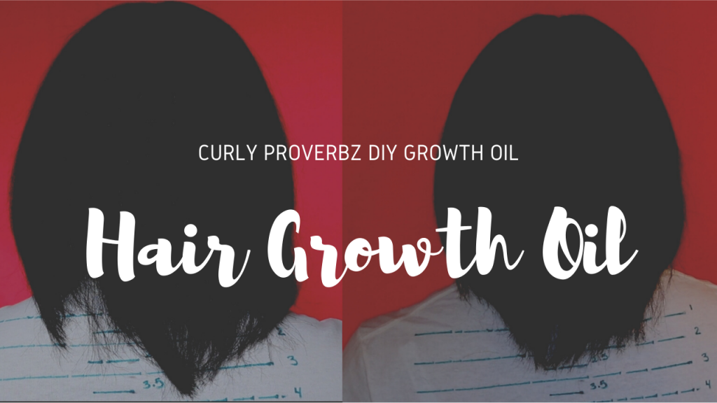 Hair Growth Oil