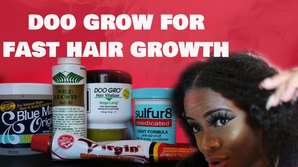 doo grow results